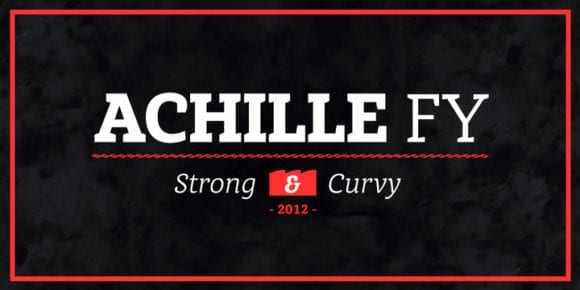 119146 580x290 - Achille FY (70% discount, from 15€)