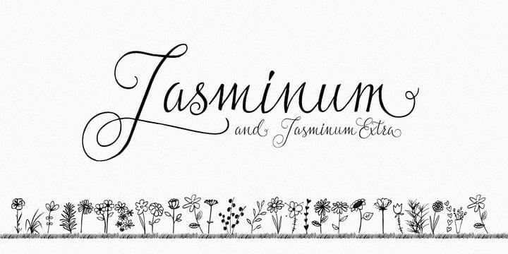 155774 - Jasminum (30% discount, from 2,79€)