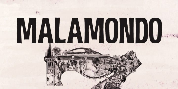 42730 - Malamondo (35% discount, from 10,39€)
