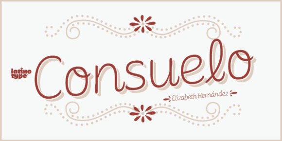 139211 580x290 - Consuelo (30% discount, from 8,39€