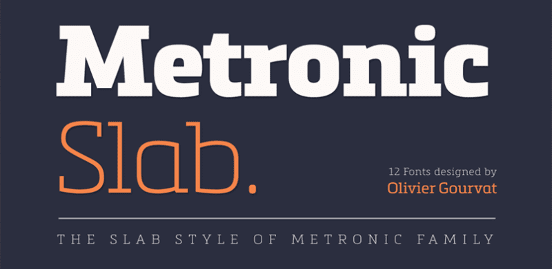 4cb930b54a77d9af7628534471baca09 800x391 - Metronic Slab Pro (50% discount, from 10€, family 100€)