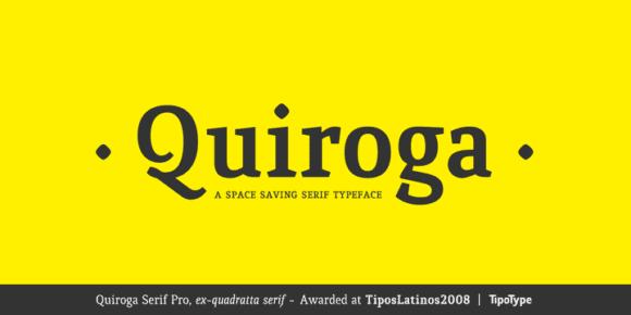 8a402e4029f74280bd41fa6cb5da4c6a 580x290 - Quiroga Serif Pro (65% discount, family 42,70€)