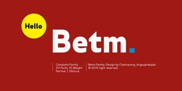 c90fe70730a9f88f9e4d0a949624f653 580x290 - Betm (50% discount, from 16€)
