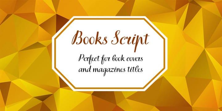 8b6a161b2e0f1b9a6a45671d073981a5 - TT Books Script (89% discount, 1,32€)