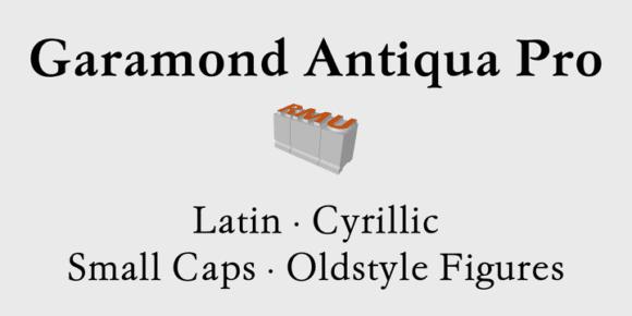 1d492eb535b90816858cd64f982935a7 580x290 - Garamond Antiqua Pro (20% discount, from 33,59€)