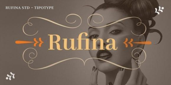 da79753261461b981016660f8a89fe77 580x290 - Rufina Regular STD (65% discount, family 20,65€)