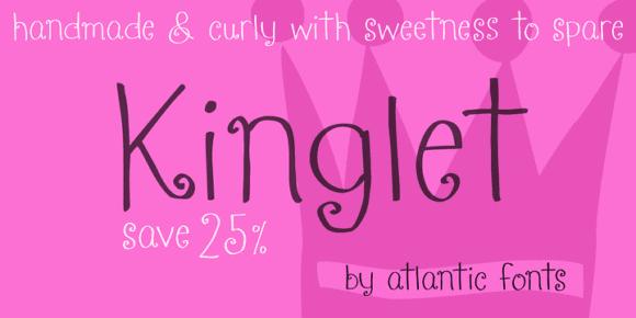 ee59d1a63be7b1aca0d646dc499efd7e 580x290 - Kinglet (25% discount, 15,74€)