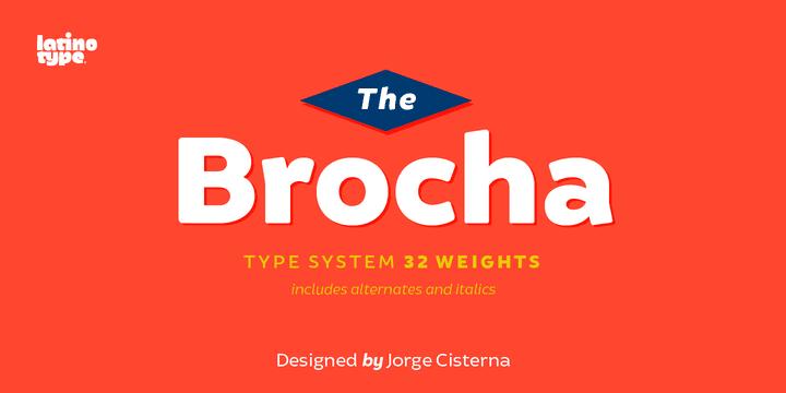 e52b09b69d1a4cd790e015944999752d - Brocha (30% discount, from 13,99€)