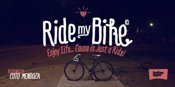 7a4064aa8354cc8319294b4befa73828 580x290 - Ride my bike (50% discount, family 63,50€)