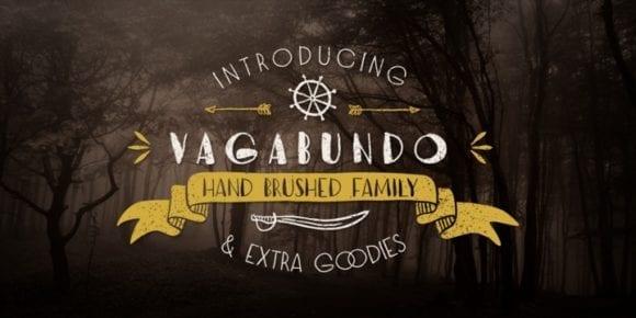 ca6767d7b591fcf5f002324670599753 580x290 - Vagabundo (50% discount, family 33,50€)