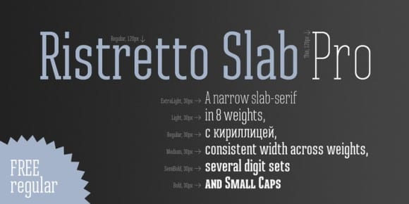 f4b8d71a29a69c0810fd4583c25872e3 580x290 - Ristretto Slab Pro (50% discount, from 0€)