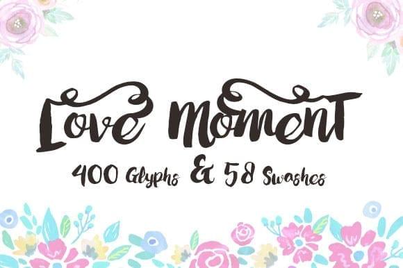 love-moment