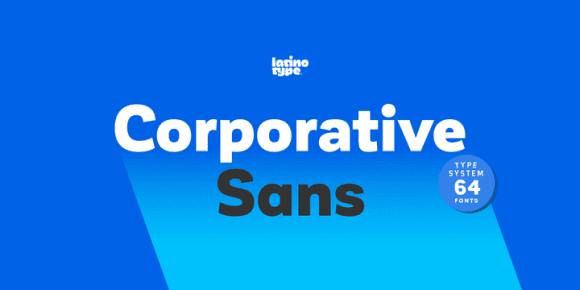 17006995a43f8623ea29fd6f71567aa7 580x290 - Corporative Sans (50% discount, from 15,39€)