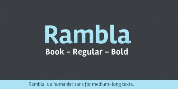 61525b3211849950a571f9cdb10d73f8 580x290 - Rambla (69% discount, family 31,62€)