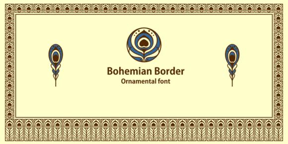 20827b634cc114ee8a21bd2d267939d2 580x290 - Bohemian Border (50% discount, 11,50€)