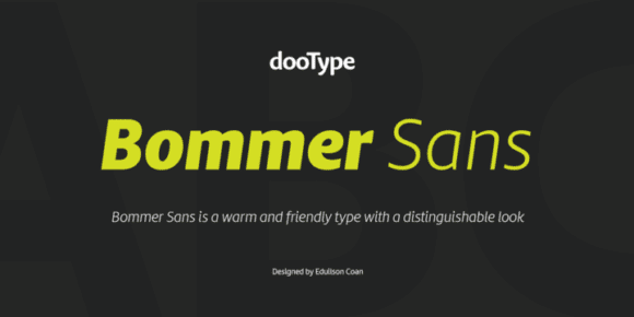 2326047660103b190f81a37a84a6b8b3 580x290 - Bommer Sans (50% discount, from 12€)