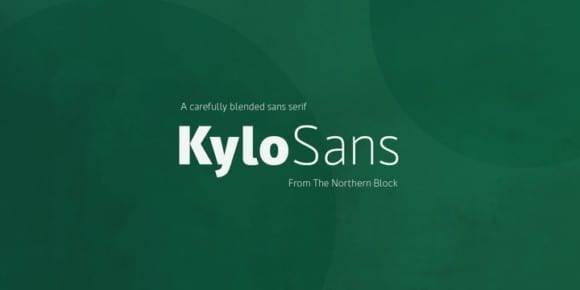 2689a4790206b655ad54781622aa2889 580x290 - Kylo Sans (50% discount, from 9,50€)