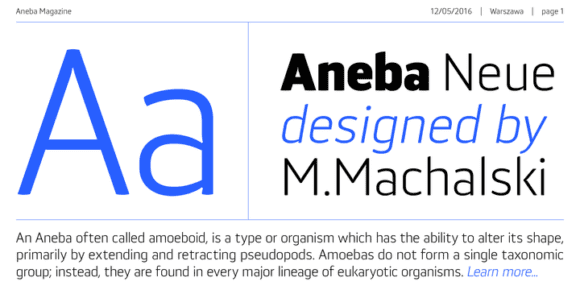 37ade505f5d574491a830cd7aee4d692 580x290 - Aneba Neue (50% discount, from 11€)