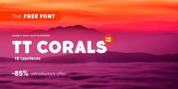 d70584cc807cf38cabf7b5c797f23921 580x290 - TT Corals (80% discount, family 16,80€)