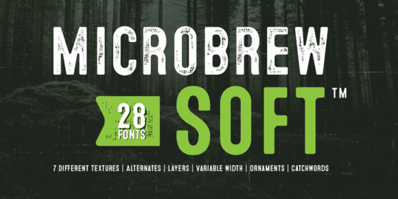 c6baef14b3d81da68d55c03c4edb1c8c 580x290 - Microbrew Soft (50% discount, from 4€)