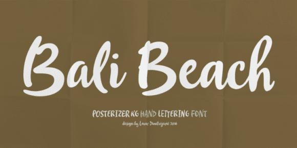 ed3ad447d5b036afa7236eb5721630eb 580x290 - Bali Beach (30% discount, 10,49€)