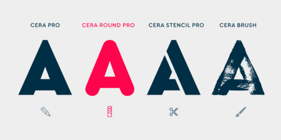 0cf16d4eea03a571a68a11609c9c60e4 580x290 - Cera Round Pro (NEW font)
