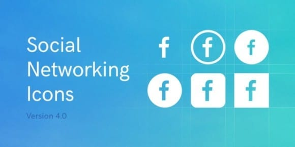 f8622f84234682d557452314882b75a1 580x290 - Social Networking Icons (20% discount, from 18,39€)