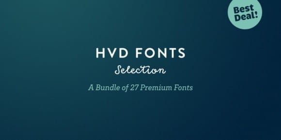 8d5ce961f8860856894e192d7f5d49df 580x290 - HVD Fonts Selection
