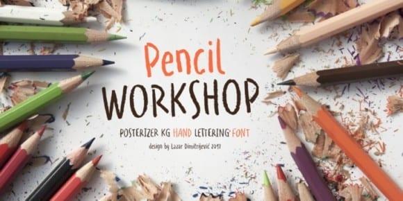 62228cd19f085cbe2f25d79dba4095a9 580x290 - WORKSHOP Pencil (50% discount, from 10,49€)