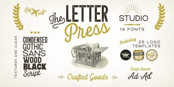 66e54579fa5d79676ef4f80271d30385 580x290 - Letterpress Studio (20% discount, from 9,59€)