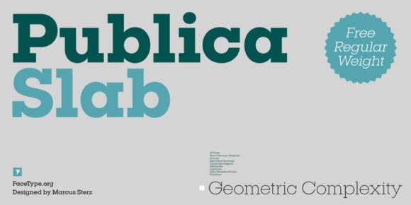 e8fe664090255508086ddb381dfa3244 580x290 - Publica Slab (50% discount, from 9,50€)