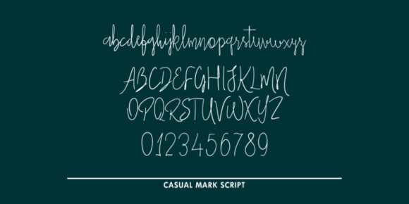 62ea69c268f687c199432f1a5fd7576d - Casual Mark Script (50% discount,from 8€)
