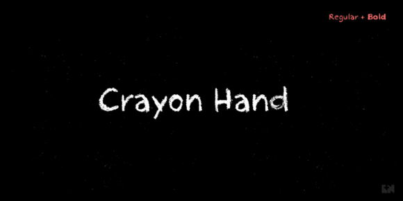 b2e2bd86c4a8ac94eeeb86d410eb83c7 580x290 - Crayon Hand (25% discount, from 10,49€)