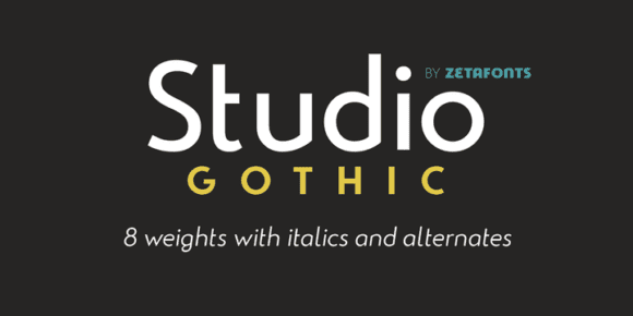 6a693c425d6ac42c495af668db8f0c6e 580x290 - Studio Gothic (40% discount, from 0€)