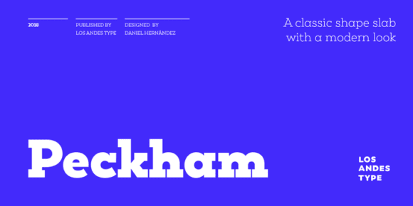 bcdcd3529b8baf69cc8c0d26c08fd200 580x290 - Peckham (30% discount, from 16,79€)