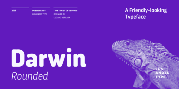 480534242b1122e5f357eb223bbb0348 580x290 - Darwin Rounded (30% discount, from 14,69€)
