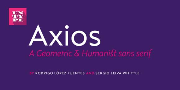 d6754cfa67d9d9e91edb66cf86e18451 580x290 - Axios (75% discount, from 5,75€)