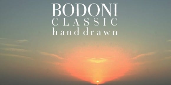 e3f4d664b89ca8c0c03f8849fc7e6c6e 580x290 - Bodoni Classic Hand (50% discount, from 22,50€)