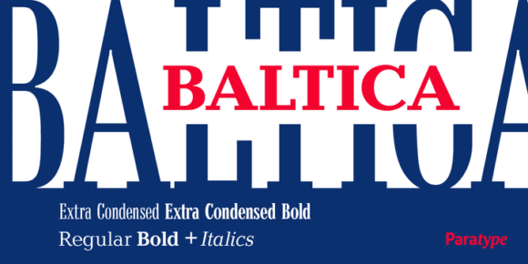 ccfe775ca9964d3df9157756f62b0a2b 580x290 - Baltica (30% discount, from 16,79€)