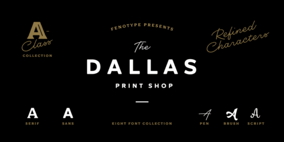 eaa885b39ad652e919bcb05a8e34b3d5 580x290 - Dallas Print Shop (20% discount, from 12,79€)