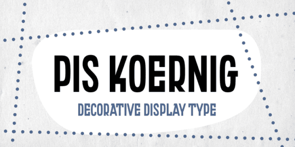 c72c3f2f8a0ee6c6d68bfbfe3ddf6e01 580x290 - PiS Koernig (25% discount, from 30,99€)