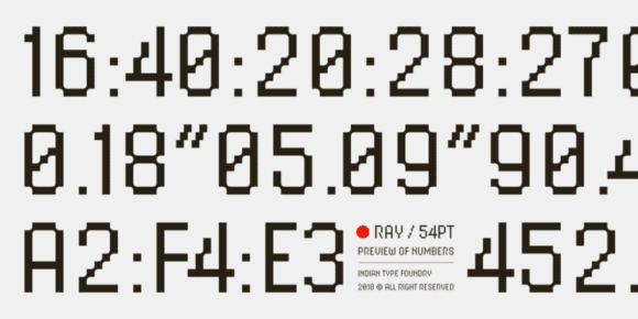 ddd694424e0b7303f0c6e6331fc83c23 - Ray (75% discount, from 10,25€)