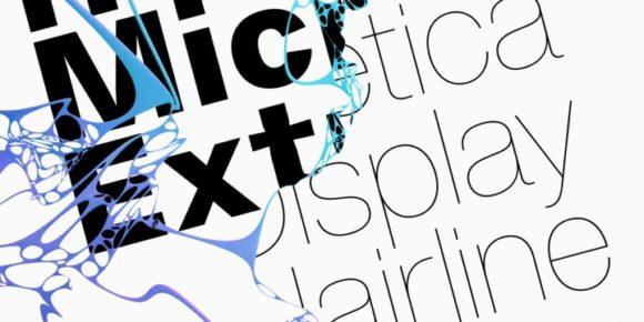 1f44bc2d26ad8c683e05e7868ef700ca 580x290 - Helvetica Now (NEW font)
