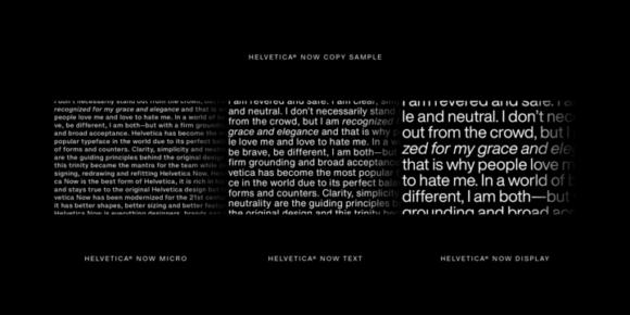 d3382890afbeec09b008b0c032abdff2 580x290 - Helvetica Now (NEW font)