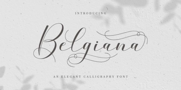 e186645ce4495b79ec03db9b87871432 580x290 - Belgiana Script (50% discount, from 4€)