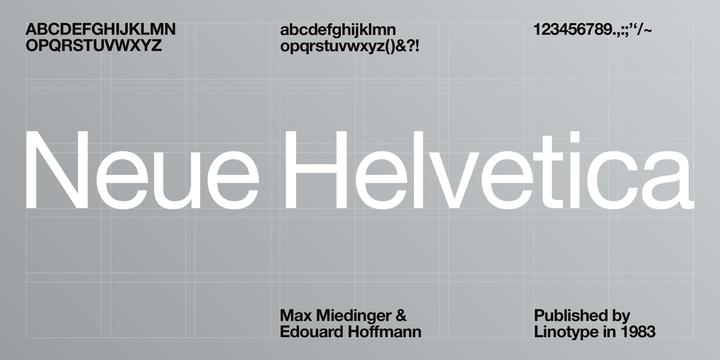 837abb9c7d2e165f598bf4a0ce7d1d42 - Neue Helvetica (BEST Sellers)