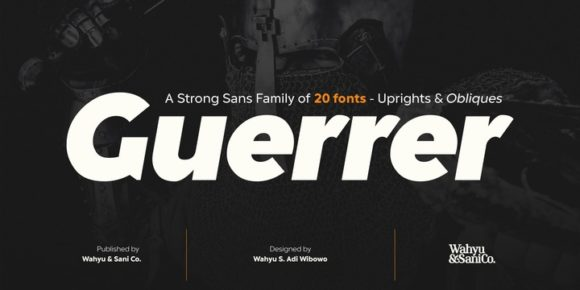 91f030076f579ab4d8b2e64e352ee156 580x290 - Guerrer (80% discount, from 2,40€)